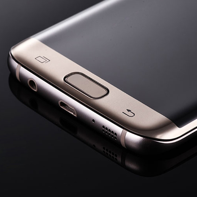 Galaxy S7 Edge Screen Protector Glass