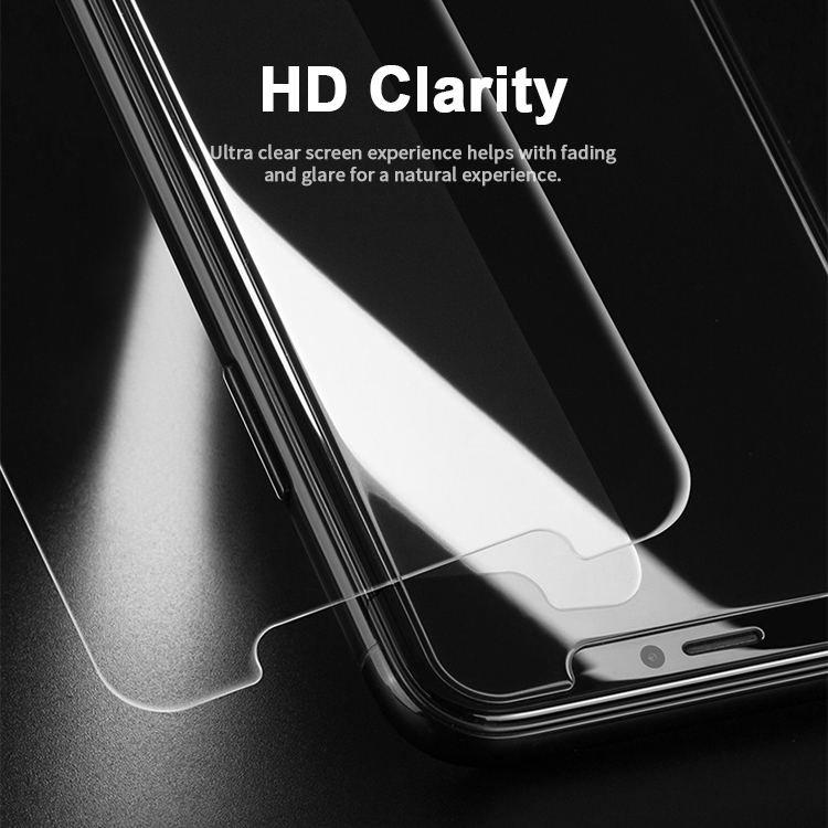 iphone x plus glass screen cover