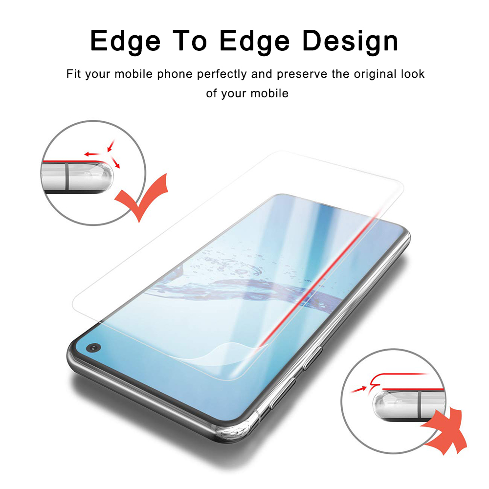 samsung galaxy s10 plus tpu screen protector wholesale