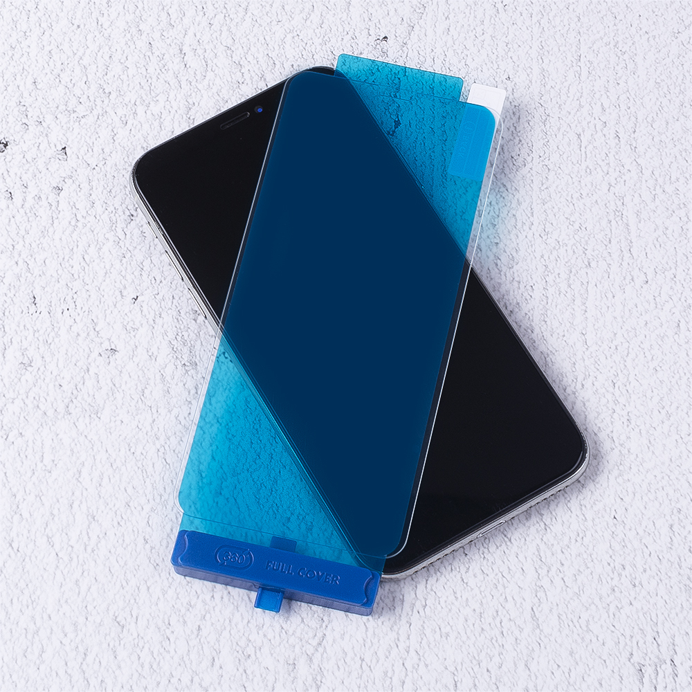 crystal screen protector