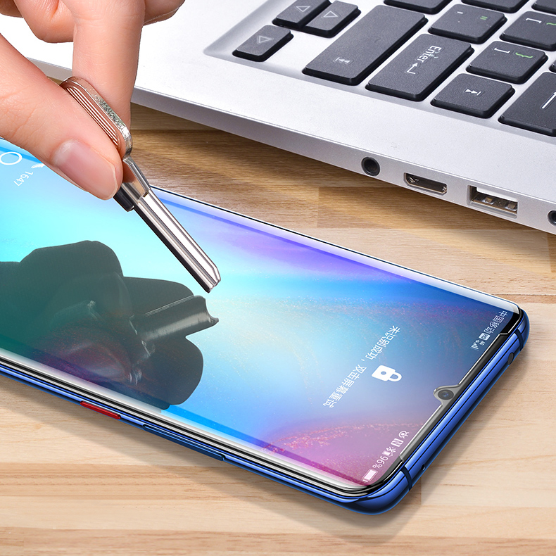 p30 pro uv shockproof glass screen