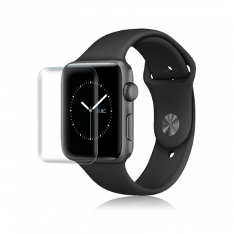 Apple I Watch 42mm schokbestendige schermbeschermer