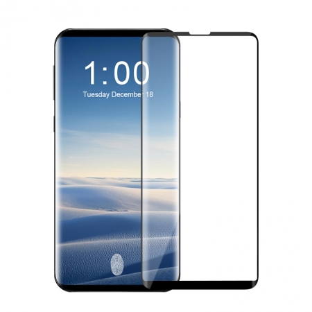 Samsung Galaxy S10 Full Coverage gehard glas Screen Protector Film